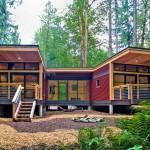 Modular Homes Sectional Prefabricated Buildings Manufactured
