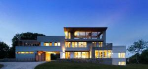 Modular Homes Texas Modern Eco Friendly