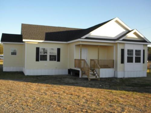 Modular Homes Typically Easier Finance Because They