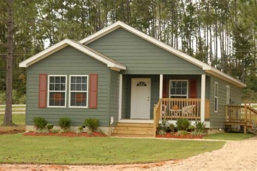 Modular Homes Waco Texas