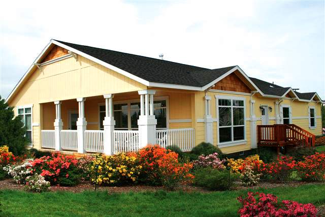 Modular Homes Washington State Benefits Using Energy Efficient