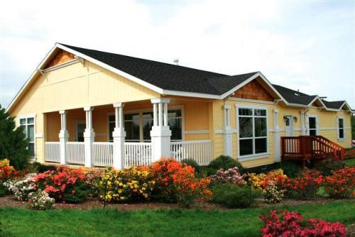Modular Homes Washington State