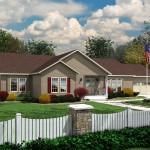 Modular Homes Williston
