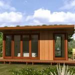 Modular Houses Prefab Housing Constructionmanufactured Homes