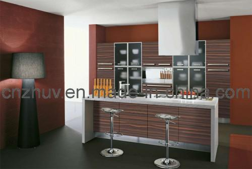 Modular Kitchen Cabinet High Glossy Board
