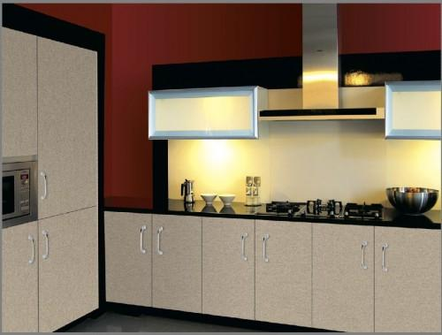 Modular Kitchens Kitchen Cabinets Design