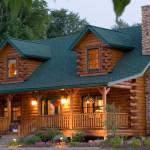 Modular Log Home Kit Prices