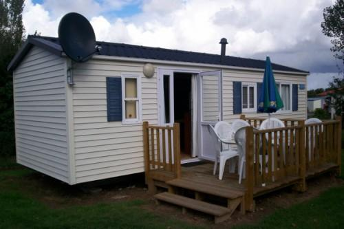 Modular Manufactured Homes