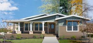 Modular Mobile Manufactured Homes