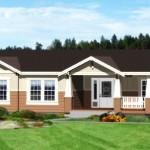 Modular Oak Creek Homes Oklahoma City South Shields