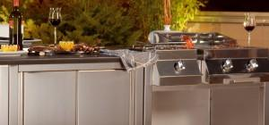 Modular Outdoor Kitchens Kitchen Bianchi