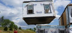 Modular Prefabricated Building Systems