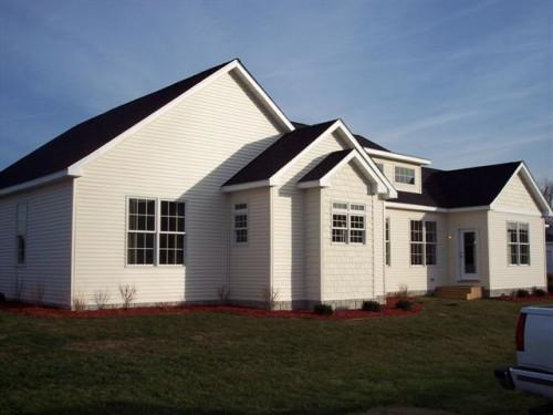 Modular Stick Built Manufactured Home Loans Provided Agency