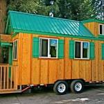 Molecule Tiny Home Has Every Amenity Could Want