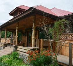 Log Homes For Sale In Montana