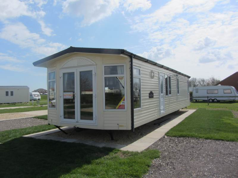More Used Mobile Homes