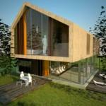 Most Eco Friendly House Houses Eight Ways Build