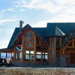 Mountain Logworks Handcrafted Log Homes Custom Cabins
