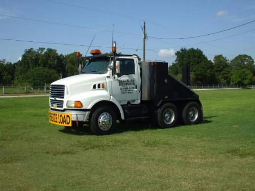 Movers Transporters Mobile Home Transporting