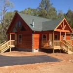Modular Log Homes Nc