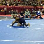 Mshsaa State Wrestling Championships Place Results Class