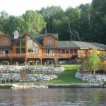 Mullett Lake Home Sale Northern Michigan Lakefront Cheboygan