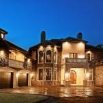 Multi Million Dollar Log Cabins New Listing Luxury Home Magazine