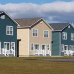 Multi Family Modular Homes