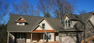 Multi Story Modular Home Nationwide Homes Located Lake Norman