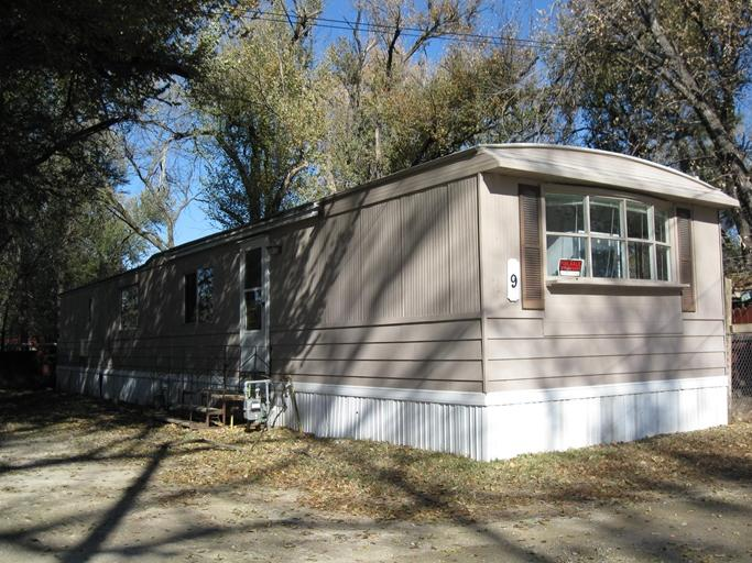 Multifamily Property Sale