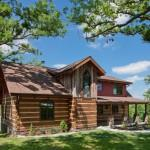 Nahb Building Systems Week Satterwhite Log Homes