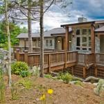 Nanoose Bay Platinum Built Green Home Fairwinds