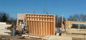 National Account Prefabricated Walls Terms Conditions Trusses