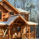 Naturecraft Wholesale Log Homes