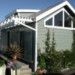 New Cottage Mobile Home Located Encinitas Just One Block