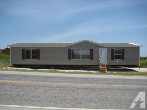 New Double Wide Mobile Home Sale Braunfels