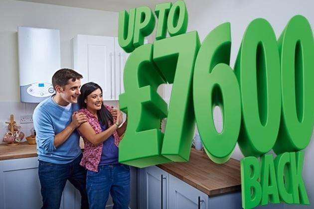 New Green Deal Home Improvement Fund During Scheme First Week