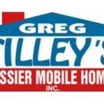 New Greg Tilley