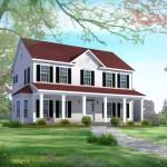 New Hampshire Modular Homes