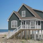 New Home Built Specifically Coastal Regions Exceptional