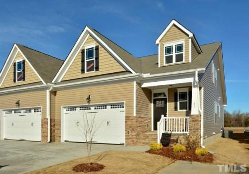 New Homes Sale Clayton