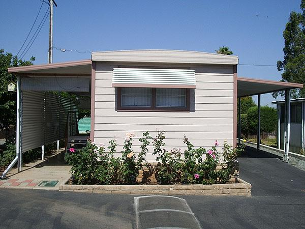 New Manufactured Home Dealers California