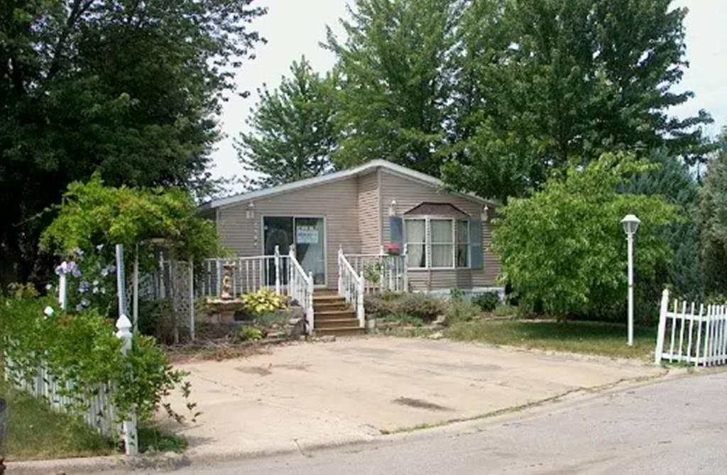 New Mobile Home Dealers Ohio