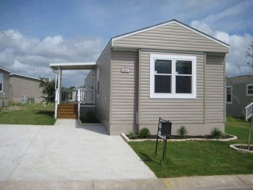 New Mobile Homes Sale Austin
