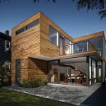 New Modern Green Homes Lindal