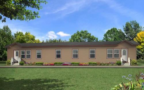 New Modular Duplex Home Sale