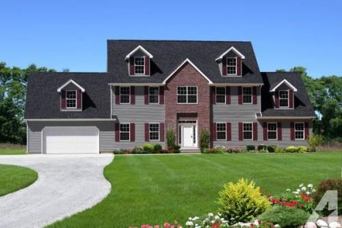 New Modular Home Designs Available Now Sale Foraker Indiana