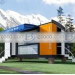 New Style Modular Container Homes Price Usd Min Order Set