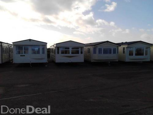 New Used Mobile Homes