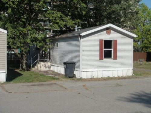 Newer Used Mobile Home